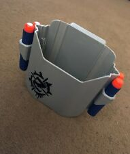 Nerf Gun Zombie Strike Holster Accessory And Darts Toy S2
