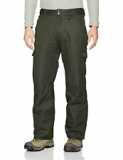 Arctix Men's Snow Sports Cargo Pants Olive Large