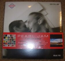 "PEARL JAM 7"" vinyl bundle set YIELD NO CODE Who You Are Wishlist  record album"