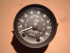 26586 GENUINE SMITHS RELIANT BOND BUG ROBIN REGAL SPEEDO MINI NOS NEW OLD CLOCK