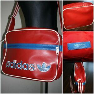 ADIDAS AC Airliner Bag / Messenger Bag