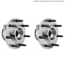For Infiniti Q45 2002 2003 2004 Rear Wheel Hub Bearing Kit DAC
