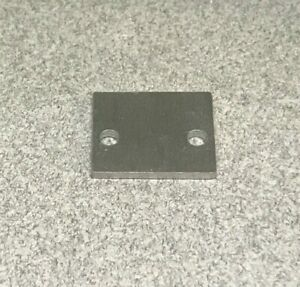 Pats Audio Turntable Headshell Weight - 3 grams