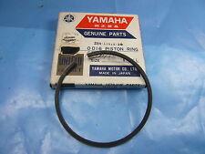 Yamaha rt1 1970-1971 Pistons + 0,25 mm _ anneau 1st O/S _ pistonring _ Piston _ Piston