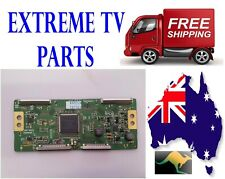 LG - 55LV3730 LED Smart TV -Tcon board (6870C-0369C)