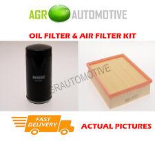 Essence service kit huile filtre à air pour audi RS4 quattro 2.8 381 bhp 2000-01