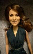 "PRINCESS CATHERINE KATE MIDDLETON ENGAGEMENT DOLL 30cm/12"", Limited Edition BNIB"