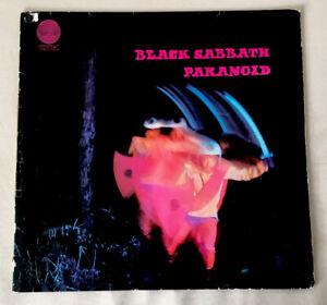 Black Sabbath ,, Paranoid ,,