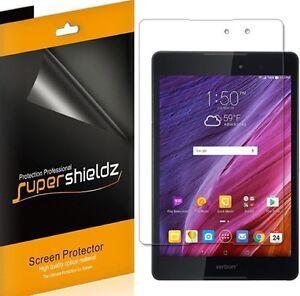 3X Supershieldz Anti-Glare Matte Screen Protector Saver For Asus ZenPad Z8