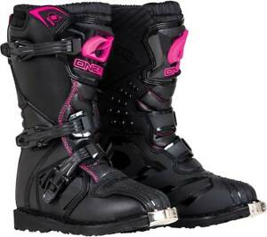 2021 O'Neal Youth Girls Rider Boots - Motocross Dirtbike