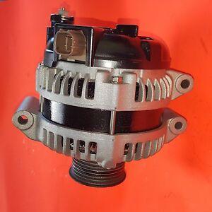 Honda Civic del Sol  1996 to 1997 4Cylinder 1.6Liter Engine  75AMP Alternator