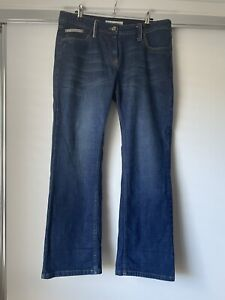 Fat Face (UK) jeans - Great condition. Size 12.