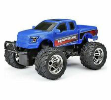 NEW BRIGHT RC Chargeur Jeep 1:18