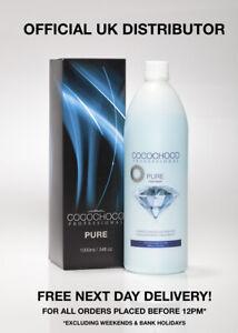 COCOCHOCO PURE Brazilian Blow Dry Keratin Straightening Treatment 1 Litre