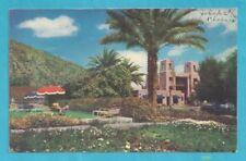 Jokake Inn - Phoenix, Arizona - 1953