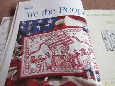 Quilting Patterns Baseball Political We The People Rose Flowers Leaves Projects