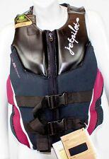 $75 Womens Body Glove Jet Pilot Revolt Water Ski Life Jacket PFD USCG Vest Large