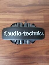 Audio-Technica ATH-M50 Headband Headphones - Black Professional Headphones