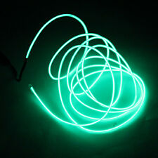 3M/10Ft DY LED Flexible Lamp LED Strip String Lights Green Battery Power Control