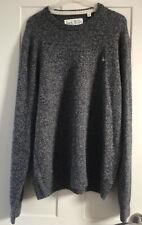 Jack Wills Mens - Pure Merino Wool Jumper  X- Large