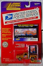 Johnny Lightning *White Lightning* United States Postal Service 1978 Dodge Pu