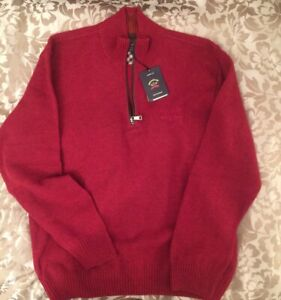 Paul & Shark - Mens Wool Jumper - Brand New With Tags - RPP £325