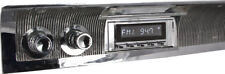 Cadillac DeVille 1957-1968 DAB Digital Radio with Bluetooth USB Aux Retrosound