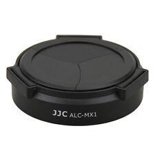 JJC ALC-MX1 Automatik-Objektivdeckel (Schutzdeckel, Schutzkappe) für Pentax MX-1