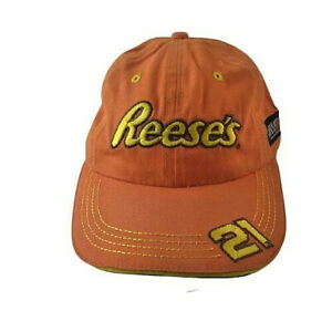 Reese's 21 Kevin Harvick NASCAR Richard Childers Racing Chase Youth Size Hat