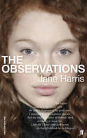 The Observations by Jane Harris (Paperback) New Book