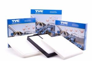 NEW TYC 800177P Cabin Air Filter for JX35 QX60 Altima Murano Pathfinder