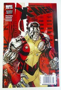 Marvel UNCANNY X-MEN (2009) #507 Rare Newsstand Variant FN/VF Ships FREE!