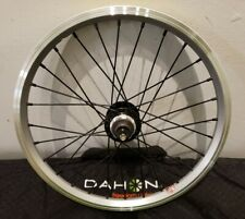 "DAHON REAR WHEEL EEZZ 16""- BRAND NEW w/BOX!"