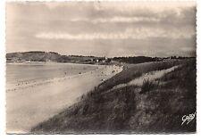 sables-d'or-les-pins  vue partielle et la plage