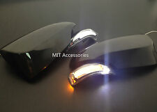 MIT TOYOTA CAMRY 2015-ON LED door mirror turn signal light courtesy lamp-Painted
