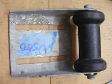 """Boat Trailer Roller 5"""" with Base USED"""