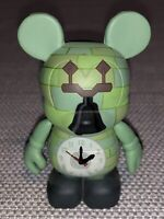 Walt Disney Vinylmations Have a Laugh Series Clock Cleaners