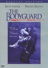 Bodyguard SE 0085393366629 With Kevin Costner DVD Region 1
