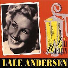 Lale Andersen Lili Marleen (Bear Family, 1994)  [CD]