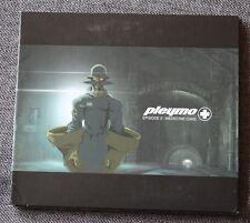 Pleymo, episode 2 : medecine cake,  CD promo 5 titres