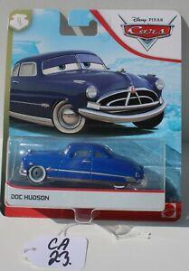 Disney Pixar Cars Doc Hudson Blue New GBV70 FNQHotwheels CA23