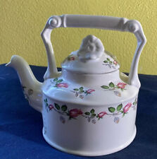 Arthur Wood 6345 Teapot ENGLAND