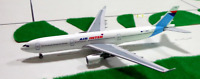 Aeroclasssics ACFGMDC Air Inter Airbus A330-300 F-GMDC Diecast 1/400 Jet Model