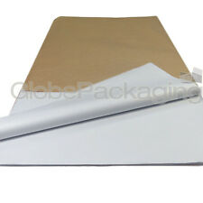 50 Sheets of White Acid Tissue Paper 450x700mm