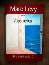 VOUS REVOIR de Marc Levy