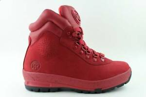 SUMIKKO GAME CHANGER SIZE 11.0 MEN AUTHENTIC RED RED NEW SUEDE & LEATHER UPPER