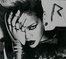 RIHANNA : RATED R / CD - TOP-ZUSTAND