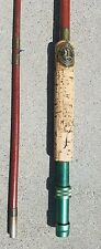Vintage 2 Piece Eagle Claw 9' Fly Fishing Rod