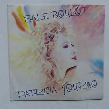 PATRICIA JOURNO Sale boulot 11662