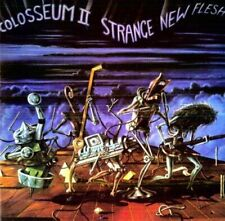 Colosseum Ii - Strange New Flesh (2CD Expanded Edition) [CD]